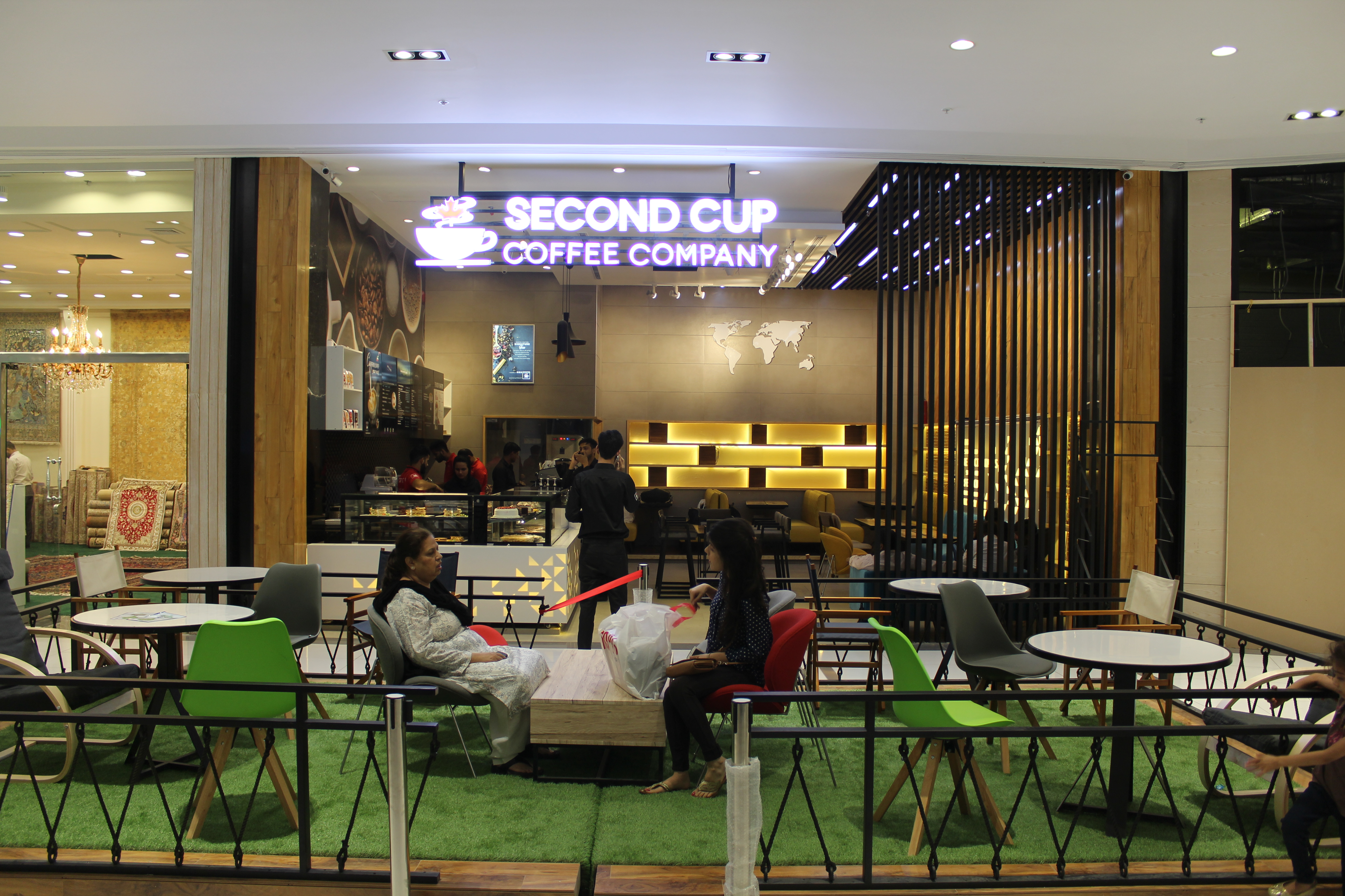 Second-Cup-Franchise-Coffee-Cost-in-Pakistan