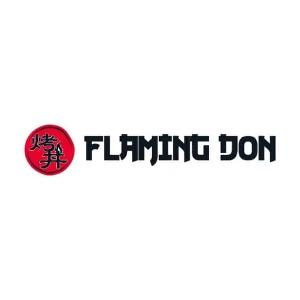 Flaming-Don-chinese-food-franchise-pakistan